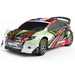 Wltoys Rally Cross 1/18 50km/h