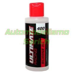 Aceite silicona de 400 CPS