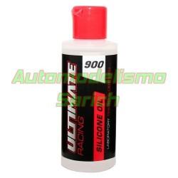 Aceite silicona de 900 CPS