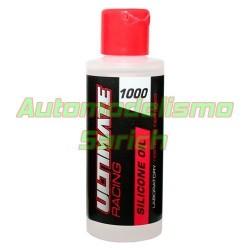 Aceite silicona de 1.000 CPS