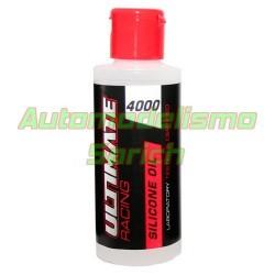 Aceite silicona de 4.000 CPS