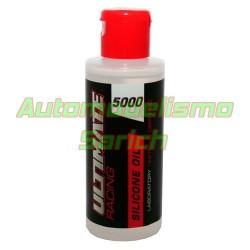 Aceite silicona de 5.000 CPS