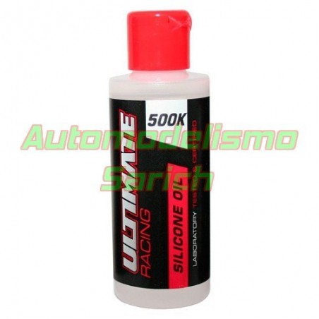 Aceite silicona de 100