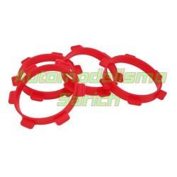 Gomas para pegado de neumáticos 1/10 UR (4u)