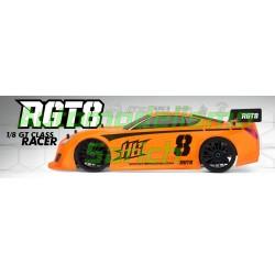 Hot Bodies RGT8 1/8GT