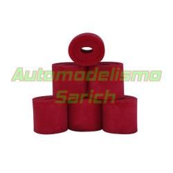 Espumas filtro de aire aceitadas para Mugen UR (6u)