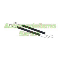 Muelles largos motor/codo 1/10 UR (2u)