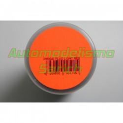 Rojo fluor claro 150ml Absima