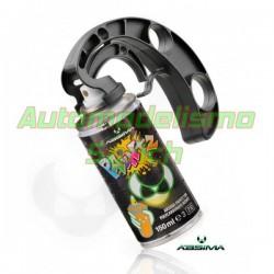 Pistola para spray Absima