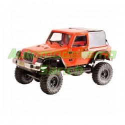 Carrocería Crawler Jeep Wrangler TJ TeamC