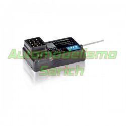Receptor Absima 2.4Ghz R4FS 4CH