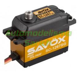 Savox SC1267SG