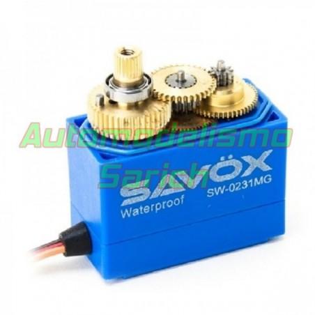 Savox SC0254MG