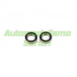 Rodamientos 12,7x19,05x4 manguetas Agama XTR Racing (4u)
