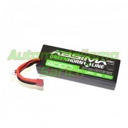 Batería Absima LiPo 7.4V 2S 4.000mha 45C