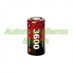 Batería de chispo Ni-Mh 1.2V 3.600mha