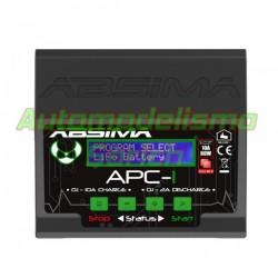 Cargador Absima APC-1