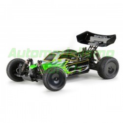 Buggy AB2.4 RTR 4WD Brushed