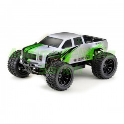 Monster Truck AMT2.4 RTR 4WD Brushed