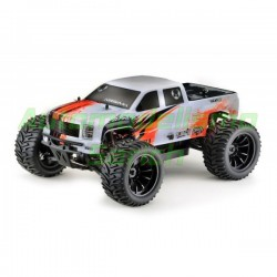 Monster Truck AMT2.4 RTR 4WD Brushless