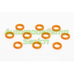Juntas de silicona de diferencial A8