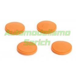 Membranas de amortiguador A8