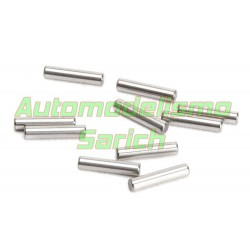 Pin de diferencial 2.5x11.8mm A8