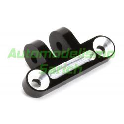 Soporte aluminio rigidificadora trasera A8