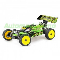 Buggy TR8EV2 1/8TT RTR Brushless
