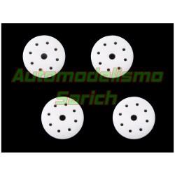 Pistones amortiguador 1.3x8 MBX7R
