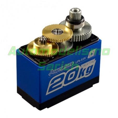 Power HD Waterproof LW20MG