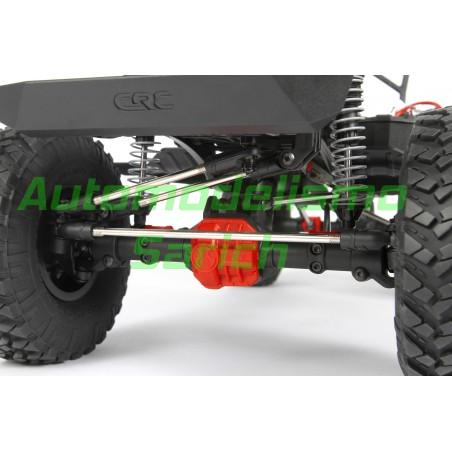 OFERTA!!! Axial Jeep Wrangler Rubicon
