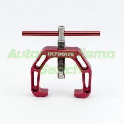 Extractor volante de inercia 12-21 PRO UR