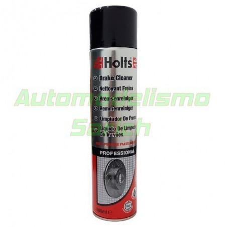 Spray limpia frenos HOLTS 600ml