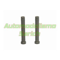 Columna dirección opcional de aluminio MBX7R