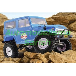 FTX OUTBACK 2 RTR TUNDRA 1/10