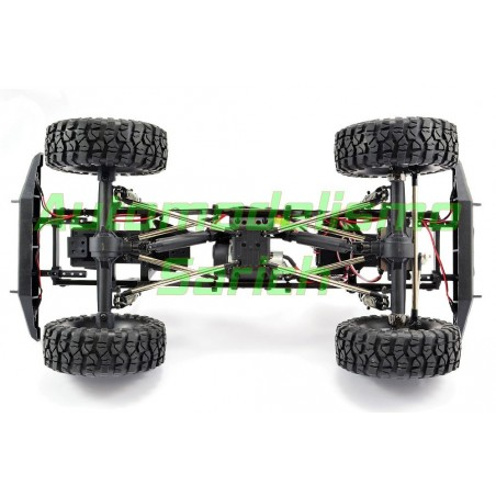 Gmade GR01 GOM KIT 1/10 4WD