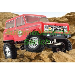 FTX OUTBACK 2 RTR TREKA 1/10