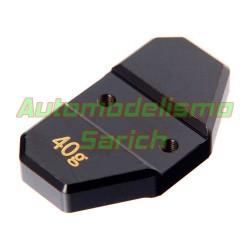 Peso 40gr. MBX7R