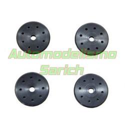 Pistones amortiguador 1.2x5 MBX7R