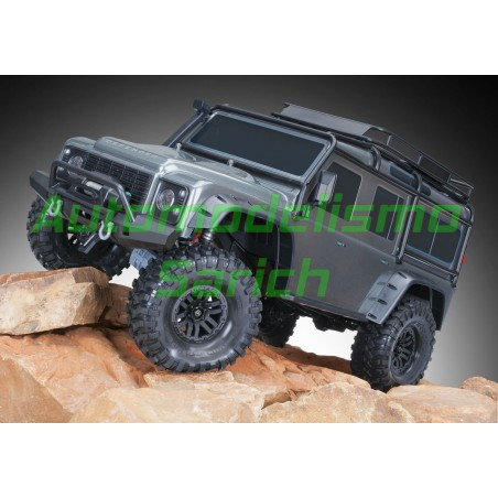 Traxxas TRX4 Tactical