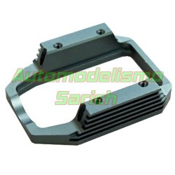 Bancada motor monoblock MBX7R