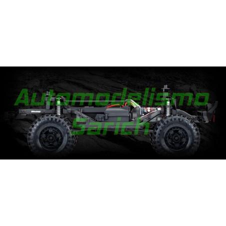 Traxxas TRX4 Sport AZUL