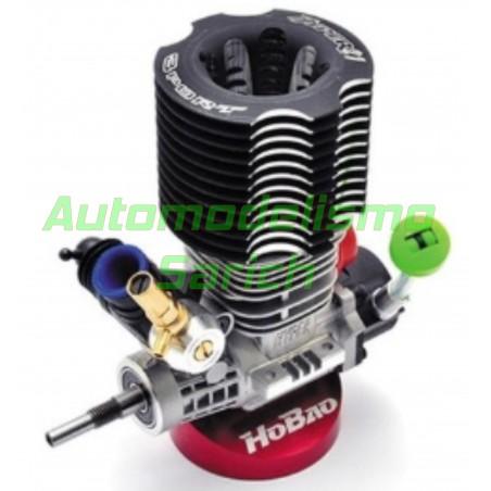 HoBao Hyper VS RTR Rojo