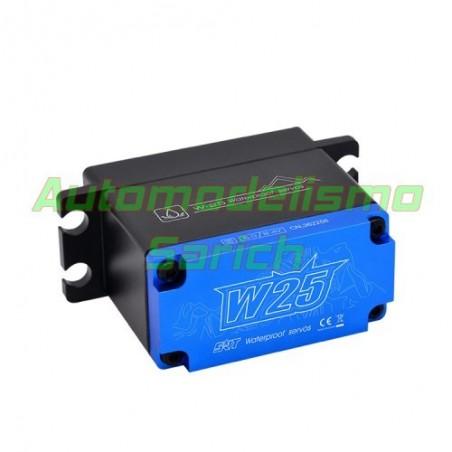 SRT Waterproof W25 HV Digital