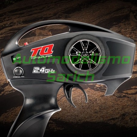 Traxxas TRX4 Tactical