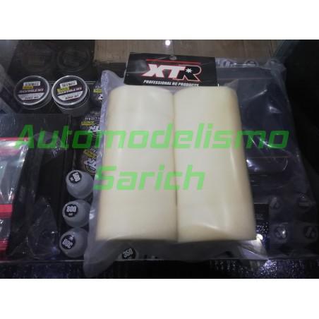 Filtros de aire Agama (10unid.) XTR Racing