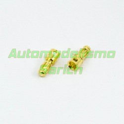 Bananas de 3.5mm UR