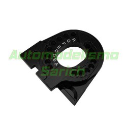 Soporte de motor ajustable TRX4 RCParts