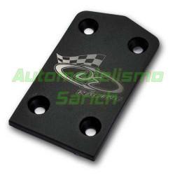 Protector trasero AGAMA A8 DeRacing